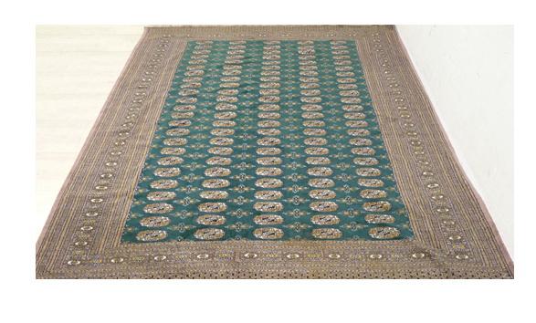 ペルシャ絨毯10.23