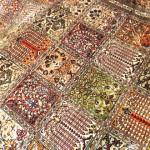 ペルシャ絨毯 10.31