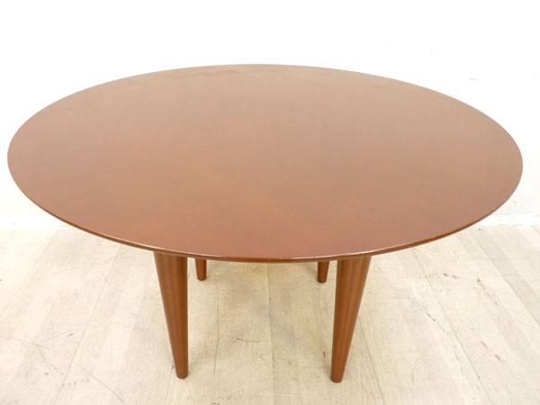 アルフレックスダイニングテーブル