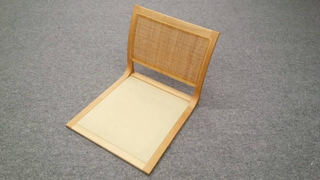 天道木工座椅子