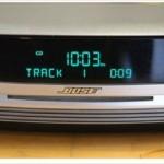 BOSE Wave music system ボーズウエーブミュージック システム
