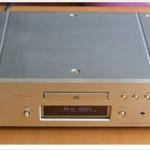 DENON デノン CDプレーヤー DCD-S10Ⅲ 通電確認済みジャンク