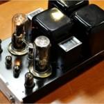 300B真空管アンプ Soundtrack HIFI-300B3ジャンク品